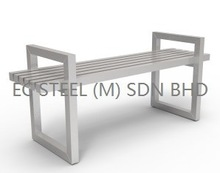 Shopping Mall Seating Bench SB-1501