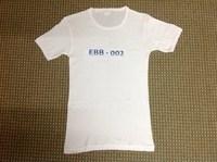 EBB-02 MEN'S UNDERSHIRT 100% COTTON