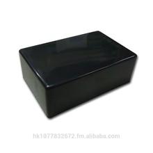 "SX321 3""x2""x1"" DIY Small Black Plastic Electronic Project Enclosure Box Case"