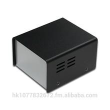 ST432 Metal & Aluminum Electronic Project Enclosure Box Case for DIY