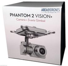 Phantom 2 Vision+ GPS Smart Drone Quadcopter with built-in Camera Wifi RTF,FPV
