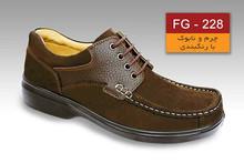 lethear shoes