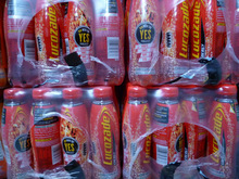Top Quality Lucozade Energy Drink Orange 380ml at Moderate prices
