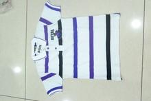 Striper Polo Tshirt