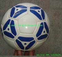 PVC promotional mini football PU foam footballs soccer balls factory Design your own brand ball football