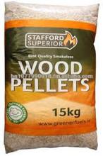 Wood Pellets Din Plus