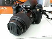 BEST PRICE FOR Sony Alpha DSLR-A900 24.6 MP Digital SLR Camera