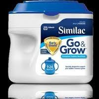 Similac Partially Broken Down Protein (638-g SimplePac)
