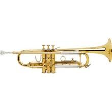 Bach TR200 Standard USA Trumpet with Case + Yamaha Silent Brass