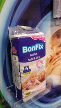 Bonfix High quality Turkish Baby diapers