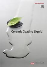 Feelstone Ceramic Coating Liquid - Solbic AL140