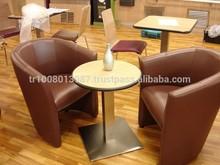 Unique Restaurant & Fast Food Rest Chairs, Tables, Sofas