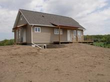 Prefab SIP House