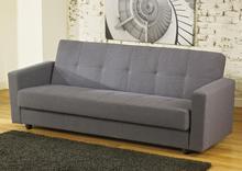 Pikka Gray Flip Flop Sofa