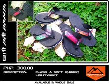 Reptilia Outdoor slipper