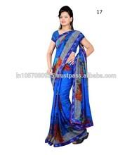 Indian sarees wholesale / Printed Saree Online | Women Clothing 2015