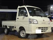 Daihatsu Hijet Truck Air conditioning power steering Specials 2010 Used Car