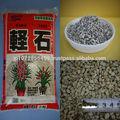 Japonês de boa drenagem de pedra-pomes para flor da orquídea tipos