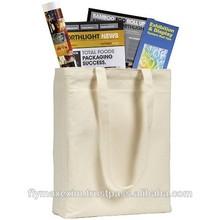 cotton canvas tote bag/cheap cute cotton wholesale tote bag/customized tote bag