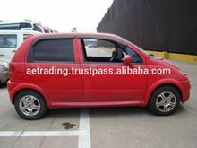 Used Cars Deawoo Matiz 2000 YR