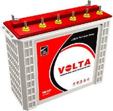 Volta Photoviltaic Solar Tubular Battery