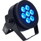 DSICOUNT SALESElation Level Q7 - 7 15W Quad LED Par RGBW