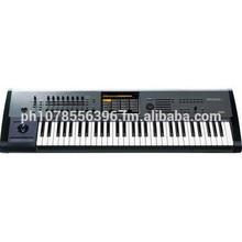 Kronos x 88 klavye synthesizer iş istasyonu( 88- anahtar)