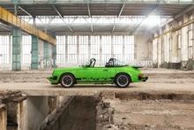 Porsche 911 Targa 3.0 fun German Oldtimer vintage car classic car sportscar sportcar high value investment