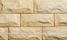 Cheap lumpy art stone - Vietnamese Walling tile