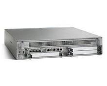 Cisco ASR 1002 Desktop modular 2U Router