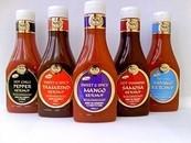 Sweet & Spicy Tamarind Ketchup