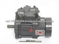 repair service of EX2500, EX5500 Fan Motor 4411609, 4390592