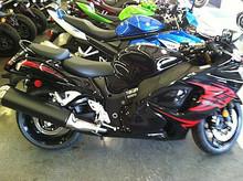 Used 2011 Suzuki Hayabusa for Sale