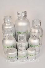 gas cylinder (bottle) EU supplier 4.8-50 lit.