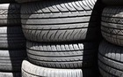 Used Cars and trucks tyres
