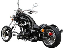 Brand New 250cc Chopper Custom Built Super Powerful Motorcycles