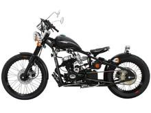 Brand New 250cc Custom Bobber Motorcycles Street Legal Bike