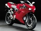 Originally New 2013 Ducatti Sports bike