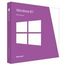 MS Win 8.1 Professional Activation Key
