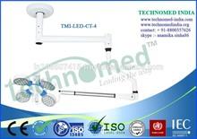 TMI-LED-CT-4 Single dome LED Operating Lamp/Surgical LED Lamp/led operation lamp
