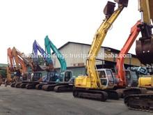Used Excavator Malaysia