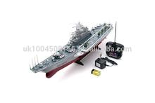 1:275 Radio Control Aircraft Carrier - Radio Control Ship