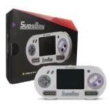 Brand New Original Hyperkin SupaBoy SNES Portable Handheld Game Player