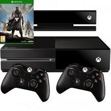 For New Latest XBOX ONE console + 10 Free Games & 2 Wireless controller