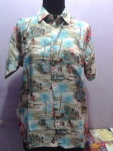 Beach wears islandHAWAIN shirts8907189