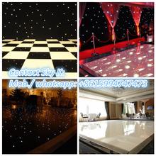 illuminated dance floor only 46.99USD dance floor teak wood