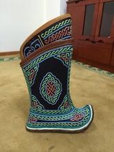 Mongolian national boot (gutal)