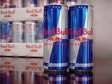 Redbul Energy Drink from manufacturer Austria