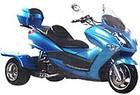 Originally New Ice Bear CRUISER 150cc Motor Trike Moped Scooter