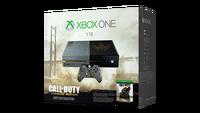 XMAS Promo Buy 2 get 1 for Microsoft Xbox One Limited Edition Call of Duty: Advanced Warfare Bundle